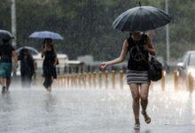 Photo of Naredna tri dana u BiH pretežno oblačno vrijeme sa kišom i nižim temperaturama