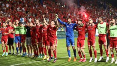 Photo of Široki Brijeg, Velež i Borac dobili kazne od UEFA-e