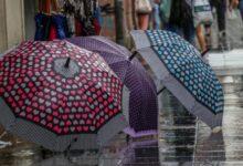 Photo of Danas oblačno vrijeme sa kišom i pljuskovima u BiH, vrijeme će negativno djelovati na raspoloženje