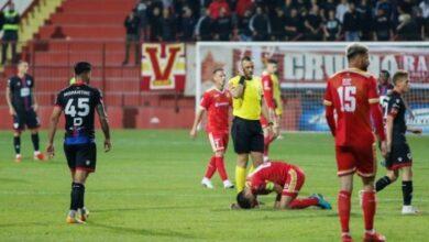 Photo of Suspendovan stadion FK Velež, pokrenut postupak protiv Šemsudina Hasića
