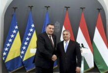 Photo of Dodik je u Mađarskoj držao govor kakvim su se služili inspiratori genocida i teroristi, meta su muslimani