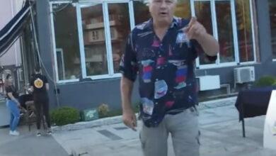 Photo of Snimali prilog o Šmitu u Foči: Mještanin nasrnuo na njemačke novinare i nazvao ih srbomrscima