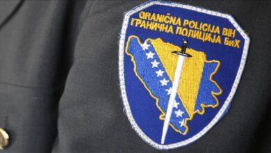 Photo of Sve podijeljeno na Bošnjake, Srbe i Hrvate: Za zapošljavanje u Graničnu policiju tražili 20.000 KM