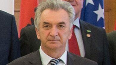 Photo of Šarović nakon sjednice Vijeća ministara BiH: SNSD je neslavno kapitulirao