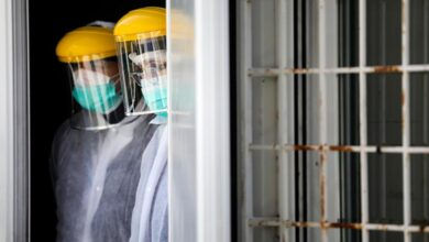 Photo of U Bosni i Hercegovini danas 766 novozaraženih koronavirusom, preminulo 25 osoba
