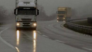 Photo of Zabranjen saobraćaj za kamione kroz Šćepan Polje