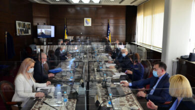 Photo of Vlada FBiH donijela odluku o raspodjeli 200 miliona KM pomoći kantonima