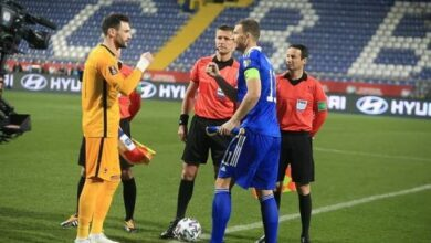 Photo of Zmajevi večeras igraju u Strazburu protiv Francuza