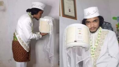 Photo of Indonežanin oženio kuhalo za rižu, ali se razveo nakon četiri dana