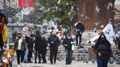 Photo of U Bosni i Hercegovini registrirano 776 novozaraženih, preminulo 37 osoba