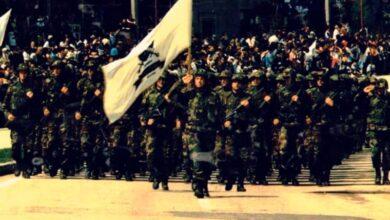 Photo of Sila nebeska: Prije 29 godina formiran Peti korpus Armije RBiH