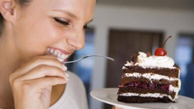 Photo of Dan ne možete zamisliti bez kockice čokolade: Ove navike pomoći će da izbjegnete slatkiše